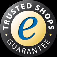 Trusted Shops Gütesiegel - Bitte hier Gültigkeit prüfen!
